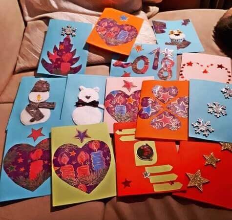 képeslapok