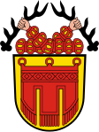 Tübingen címere