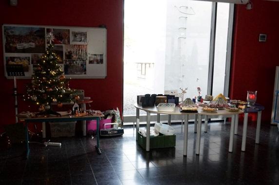 karácsonyi projekt nap